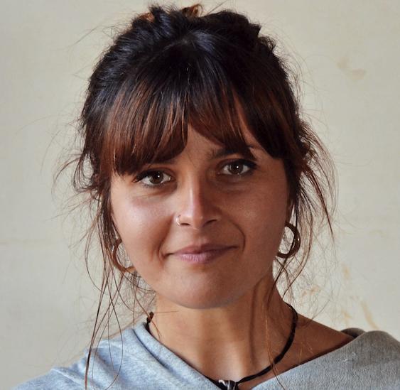 Soraya Cuña Rodríguez